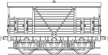 Scale drawing of CC25