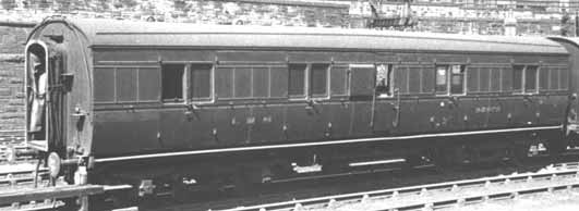 Prototype photograph of D98A